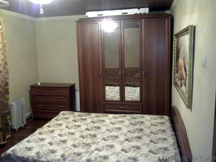 Купить квартиру по адресу: Черкесск г ул Пушкинская 140