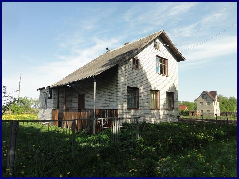 Купить дом в дмитрове недорого с пмж
