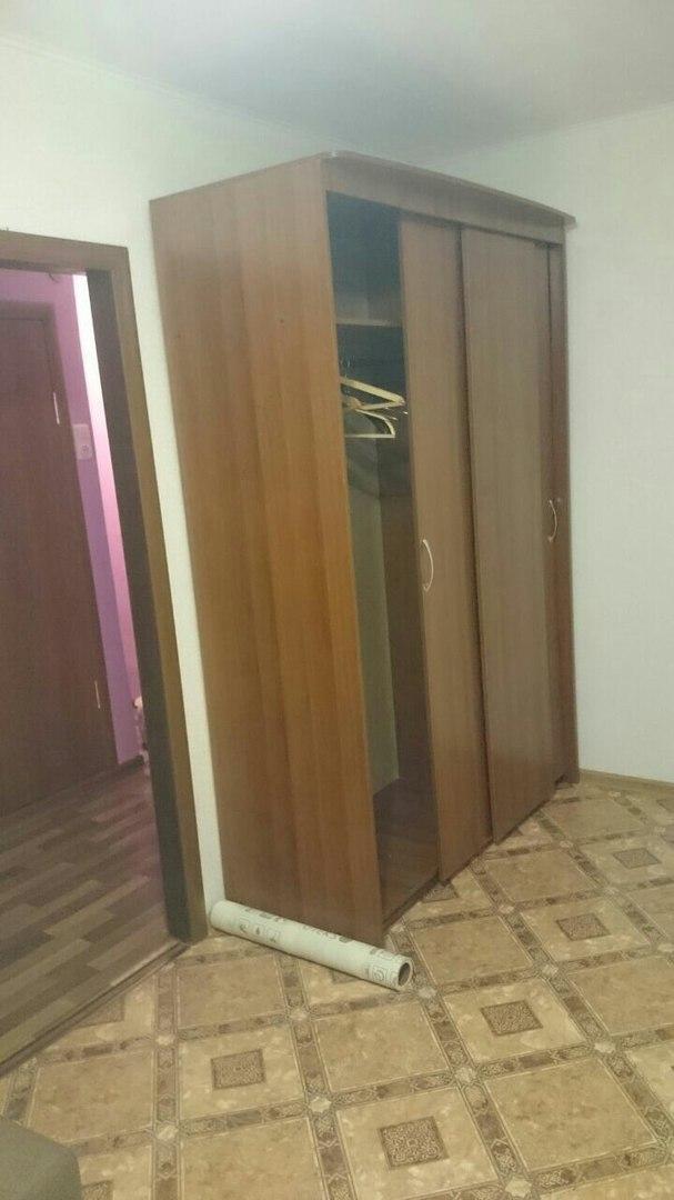 Аренда квартир: 1-комнатная квартира, Красноярск, ул. Гусарова, 11, фото 1