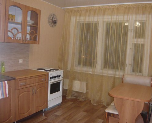 Аренда квартир: 1-комнатная квартира, Барнаул, ул. Западная 10-я, фото 1