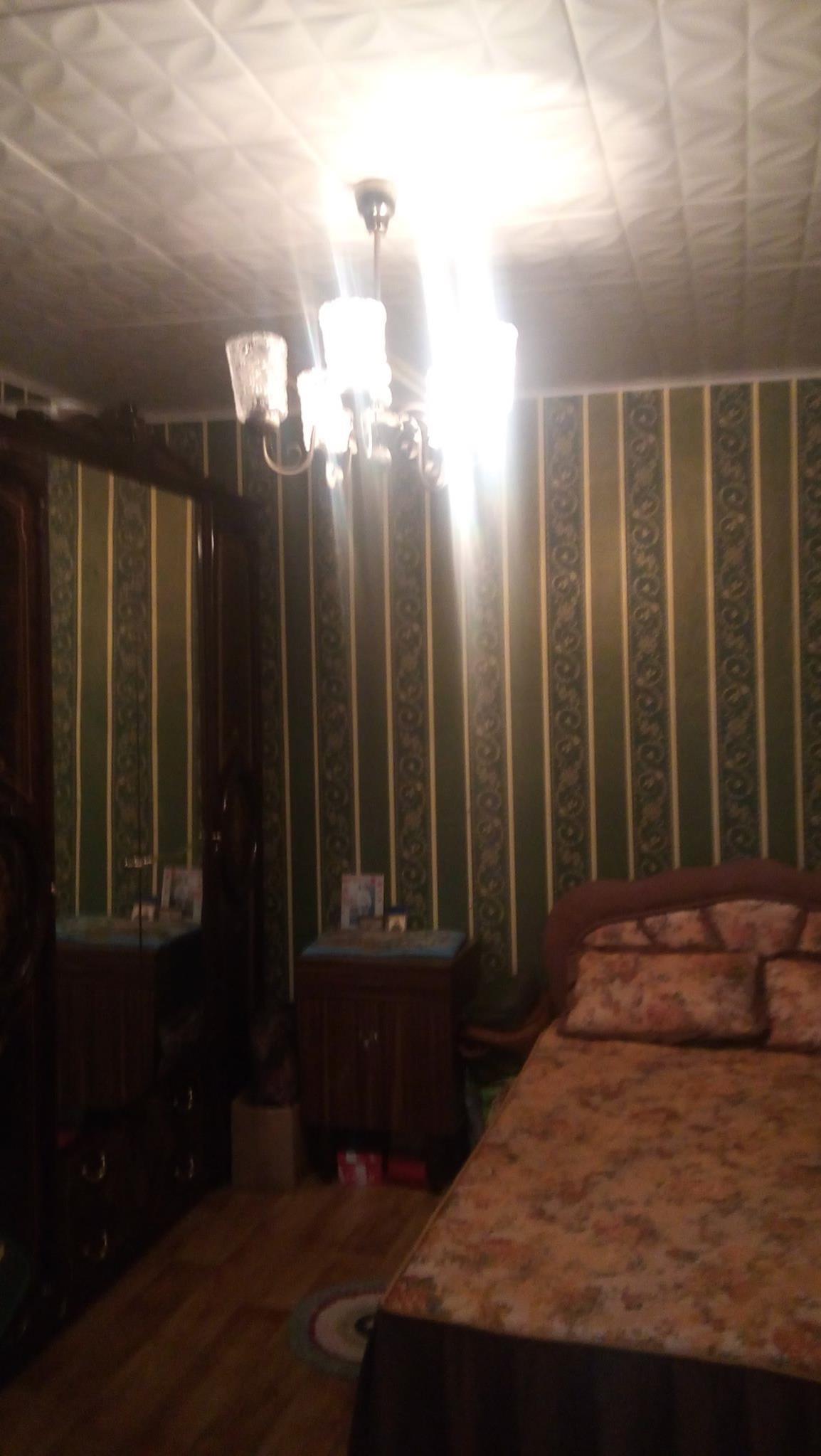 Продажа квартир: 3-комнатная квартира, Московская область, Воскресенск, ул. Зелинского, 5, фото 1