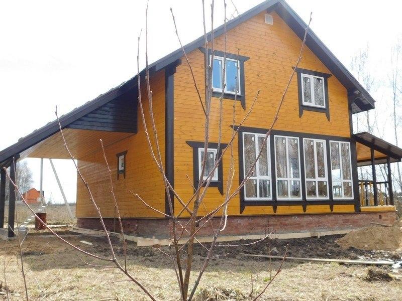 Купить дом в балабаново пмж