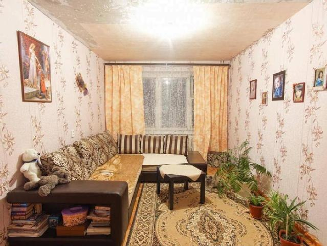 Продажа квартир: 2-комнатная квартира, Челябинск, ул. Горького, 64, фото 1
