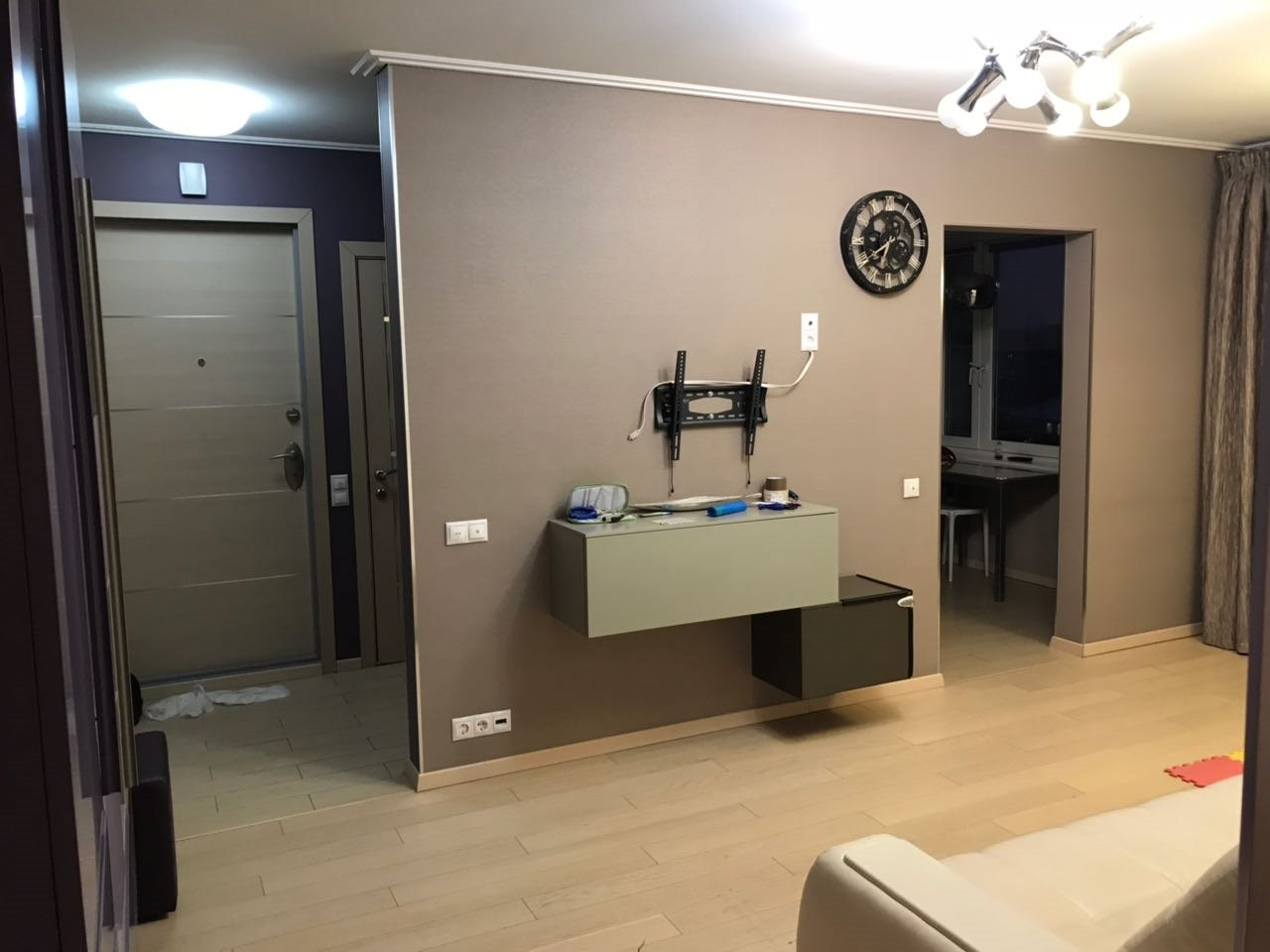 Продажа квартир: 3-комнатная квартира, Москва, Грайвороновская ул., 8к1, фото 1