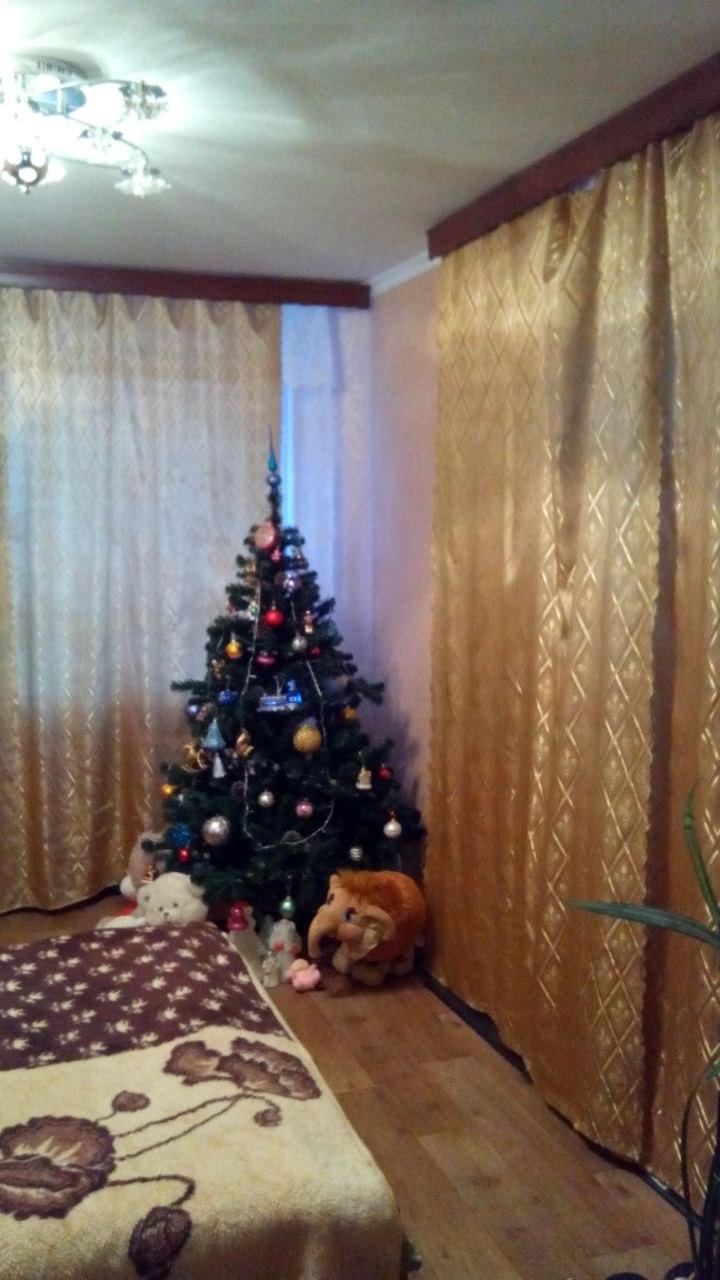 Продажа квартир: 3-комнатная квартира, Рязанская область, Рязанский р-н, с. Поляны, ул. Терехина, 3, фото 1