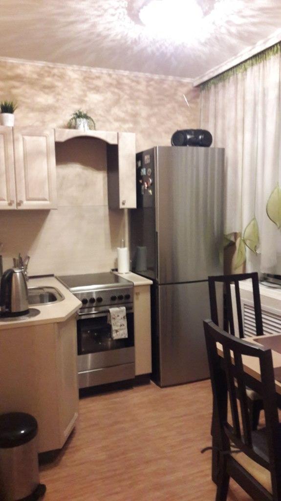 Продажа квартир: 1-комнатная квартира, Самара, ул. Гастелло, 12, фото 1
