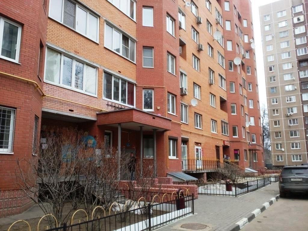 Аренда квартир: 1-комнатная квартира, Московская область, Железнодорожный, ул. Ленина, 6, фото 1