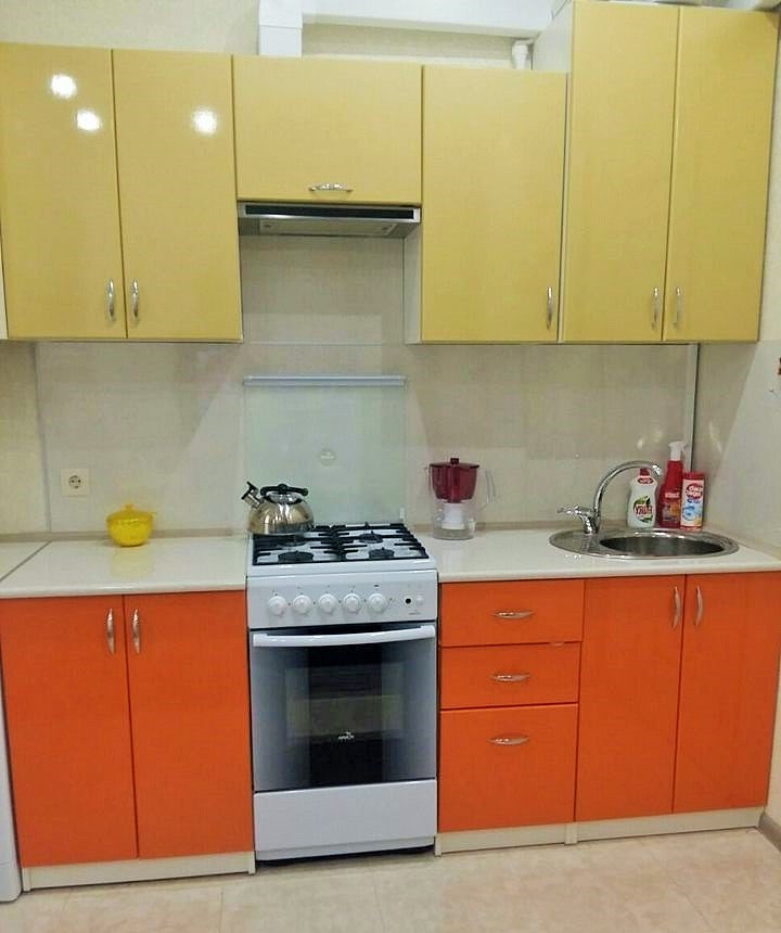 Продажа квартир: 1-комнатная квартира, Краснодарский край, Сочи, Загородная ул., фото 1
