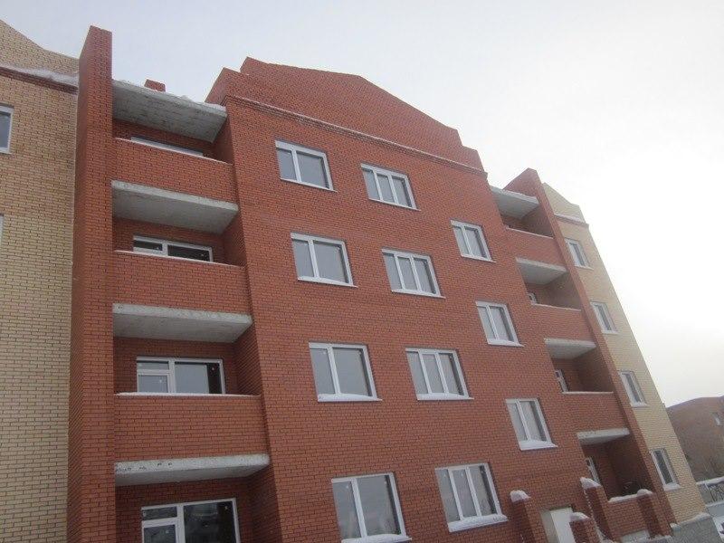Продажа квартир: 1-комнатная квартира, Новосибирская область, Бердск, ул. Авиаторов, 4, фото 1