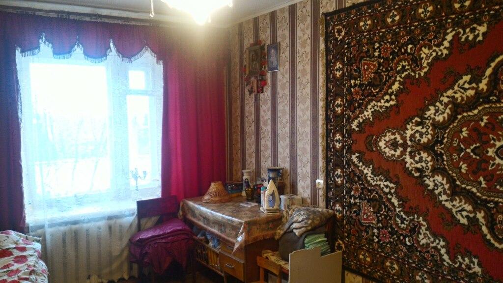 Продажа квартир: 3-комнатная квартира, Владимирская область, Александров, ул. Революции, фото 1
