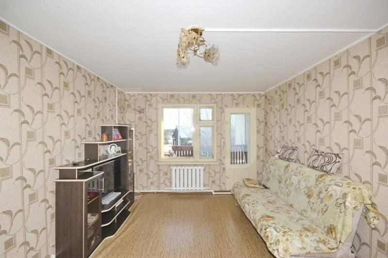 Продажа квартир: 3-комнатная квартира, Тюменская область, Нижнетавдинский р-н, с. Иска, ул. Карла Маркса, фото 1