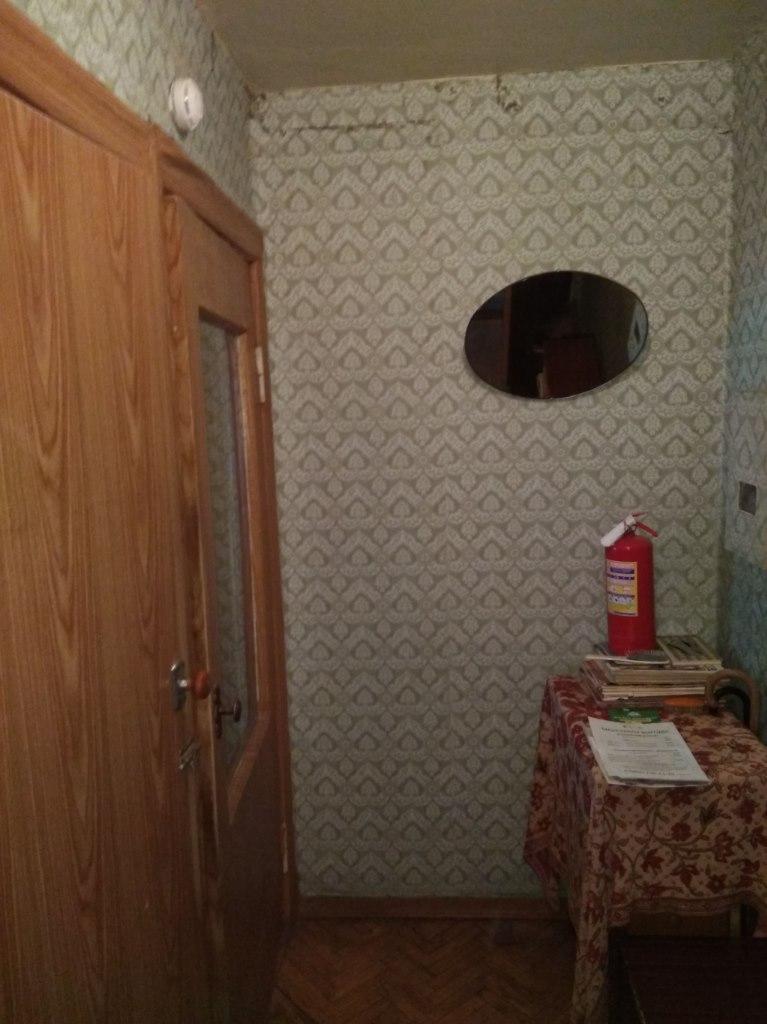 Продажа квартир: 2-комнатная квартира, Москва, Фортунатовская ул., 16, фото 1