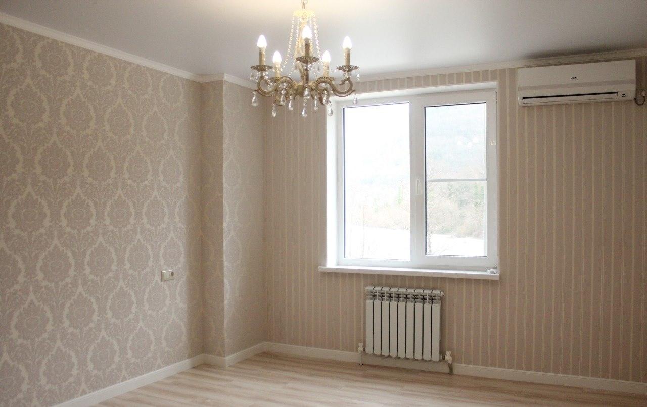 Продажа квартир: 2-комнатная квартира, Краснодарский край, Туапсинский р-н, с. Агой, Горная ул., фото 1