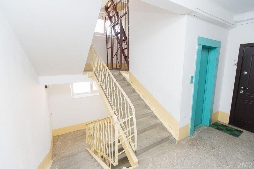 Продажа квартир: 1-комнатная квартира, Челябинск, ул. Зальцмана, 48, фото 1
