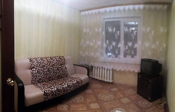 Аренда квартир: 1-комнатная квартира, Владимир, Добросельская ул., 191, фото 1