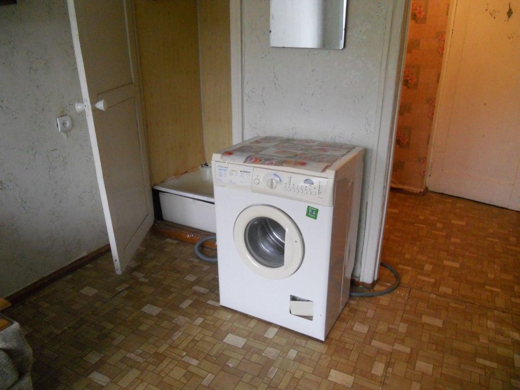 Продажа квартир: 1-комнатная квартира, Кострома, ул. Сутырина, 24, фото 1