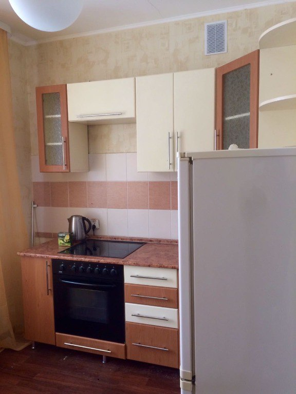Аренда дома Иркутск, ул. Радищева, фото 1