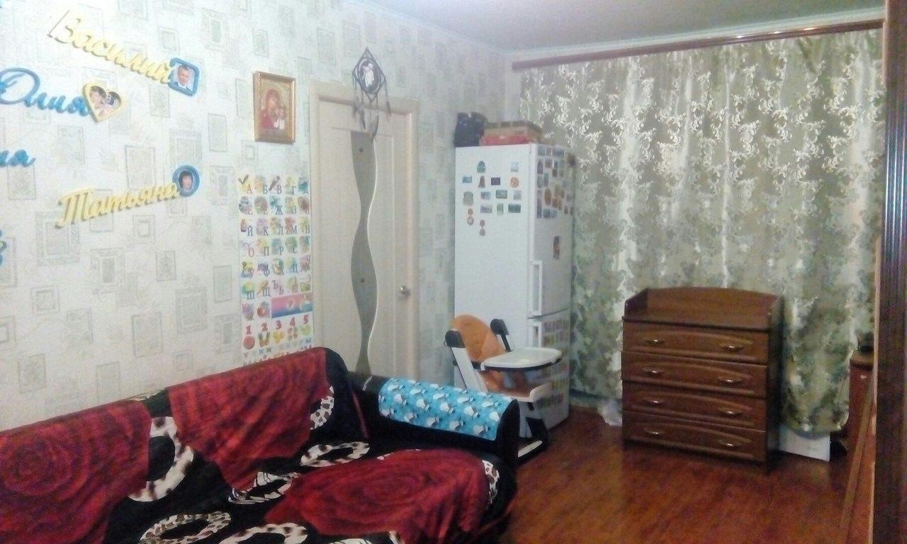 Продажа квартир: 3-комнатная квартира, Калужская область, Боровский р-н, Ермолино, ул. Гагарина, 5, фото 1