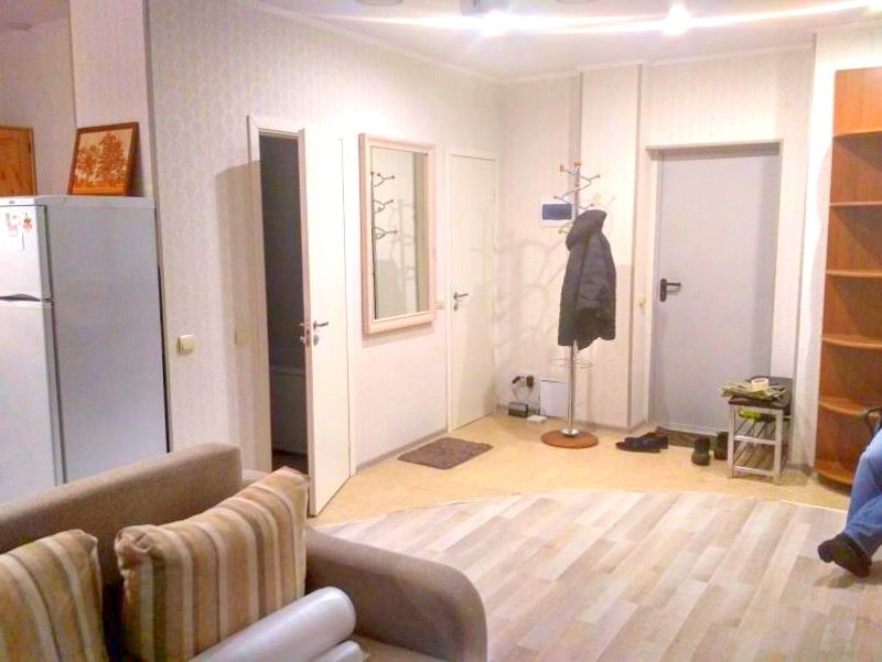 Продажа квартир: Сыктывкар, ул. Осипенко, 12, фото 1