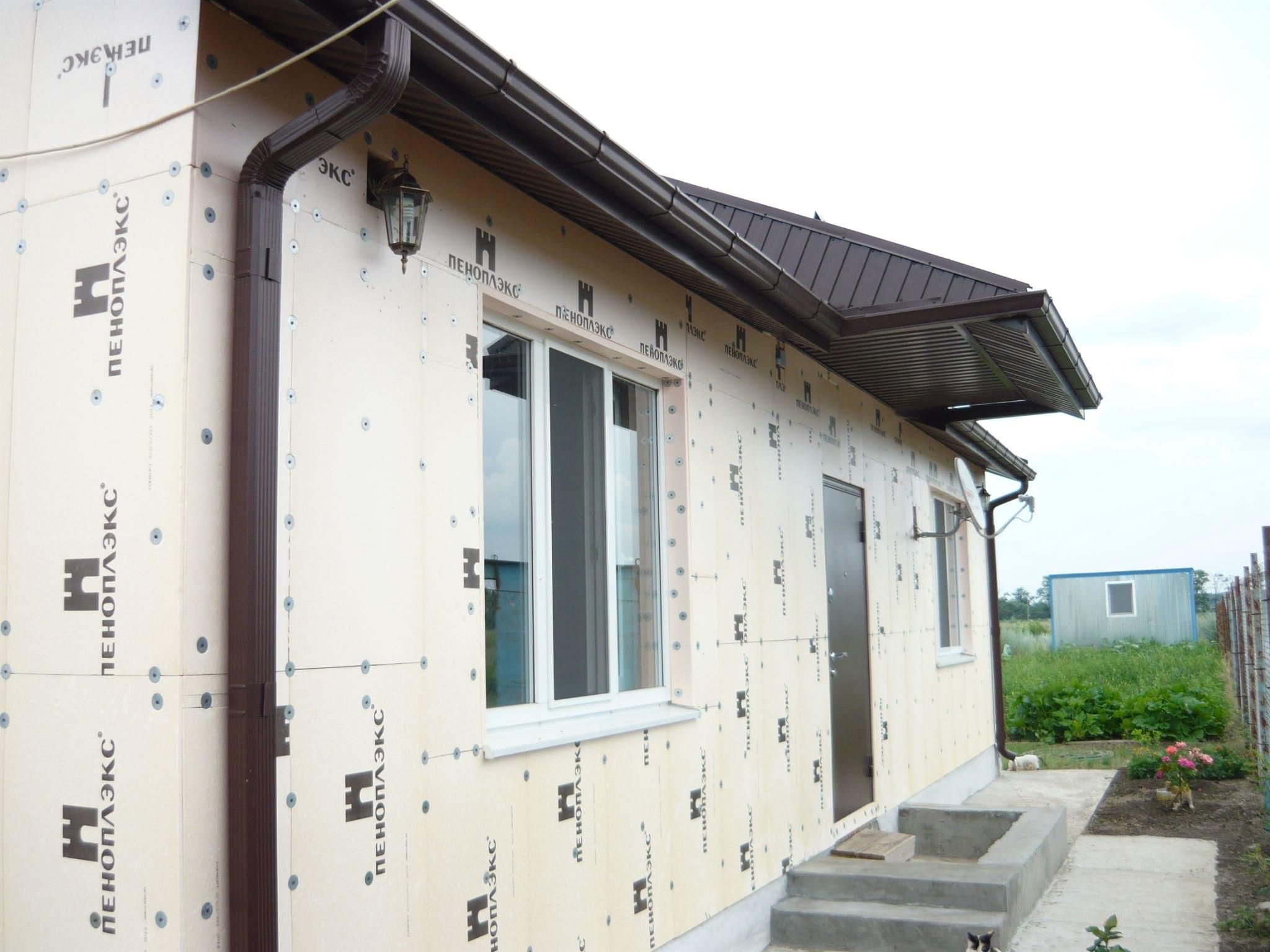 Продажа дома Ростовская область, Аксайский р-н, х. Ленина, ул. Ленина, 124, фото 1