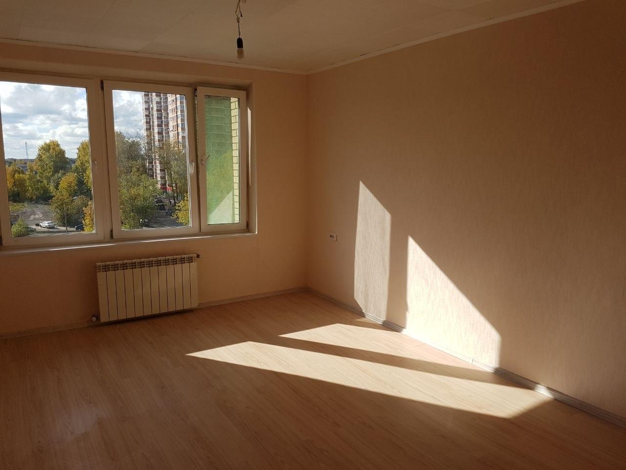 Продажа квартир: 1-комнатная квартира, Московская область, Химки, мкр. Планерная, 19, фото 1