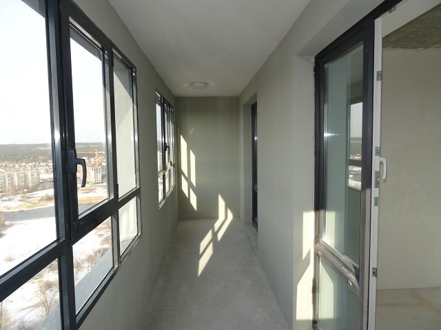 Квартира в новостройке Екатеринбург, ул. Щербакова - 1
