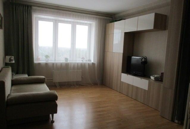 Продажа квартир: 1-комнатная квартира, Московская область, Раменское, ул. Чугунова, фото 1