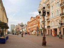 Самые опасные ибезопасные районы Москвы