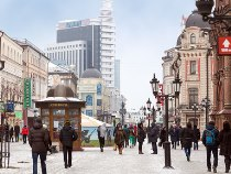 Аренда вмиллионниках: Москва и Казань — города контрастов, а Новосибирск нет