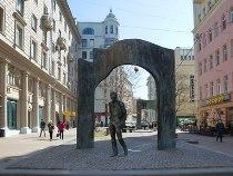 Топ−10 дорогих районов Москвы поаренде жилья