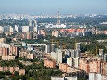 Инвестируем в Подмосковье: квартира в Мытищах окупится за14 лет, а в Одинцово — за20