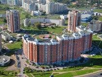 Рейтинг районов Москвы за МКАД: дорогое Куркино идешевый Зеленоград