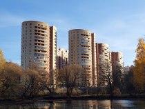Рейтинг районов Новой Москвы: Троицк сравнялся с Капотней