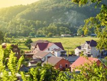 Частные дома в Краснодарском крае: Сочи и Геленджик продолжают дорожать