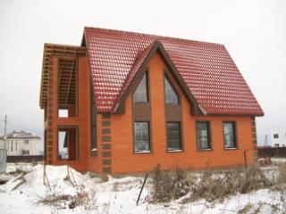 Продажа дома Тульская область, Ленинский р-н, д. Ямны, Новая ул., фото 1