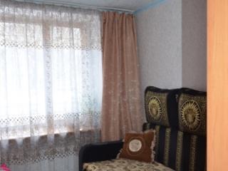 Продажа квартир: 1-комнатная квартира, Барнаул, ул. 40 лет Октября, 34а, фото 1