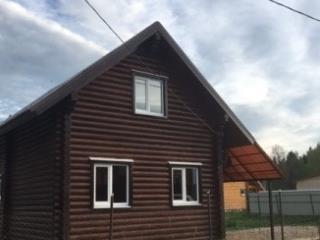Продажа дома Калужская область, Малоярославецкий р-н, д. Панское, фото 1