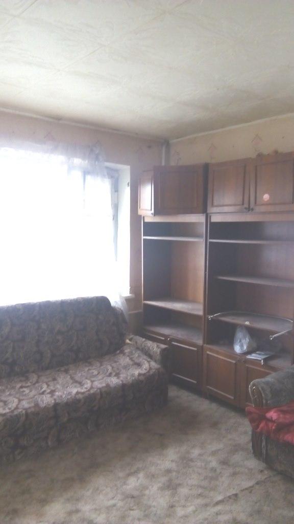 Продается однокомнатная квартира за 1 300 000 рублей. Московская обл, г Серпухов, Пролетарский пер.