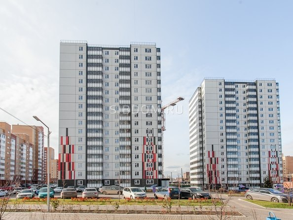 новостройки квартиры в кредит