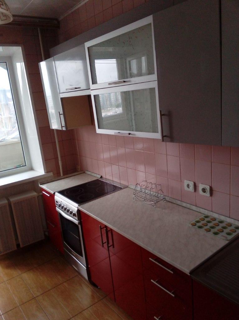 Продается двухкомнатная квартира за 3 000 000 рублей. обл Ростовская, г Ростов-на-Дону, ул Добровольского.