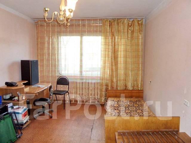Продается трехкомнатная квартира за 2 400 000 рублей. край Приморский, г Находка, ул Рыбацкая, дом 3.