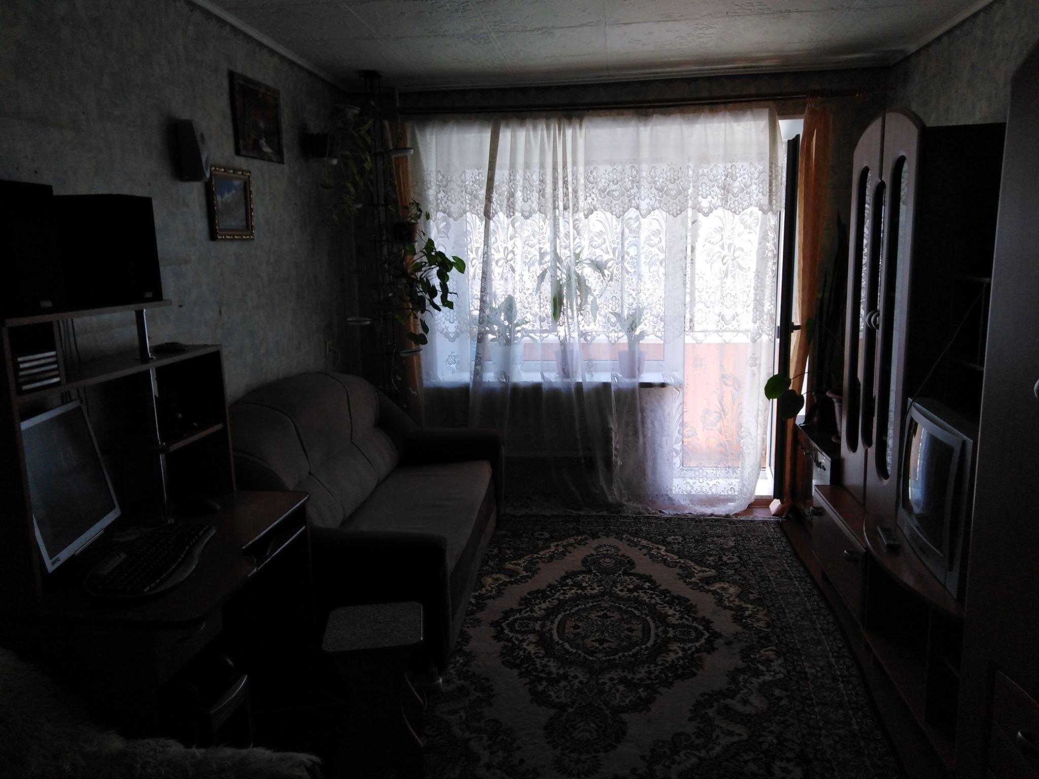 Продается однокомнатная квартира за 800 000 рублей. Челябинская обл, г Коркино, ул Сони Кривой.