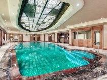 Самая дорогая квартира Москвы продается в Гранатном переулке