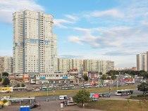 Укаких станций метро самое большое предложение квартир?