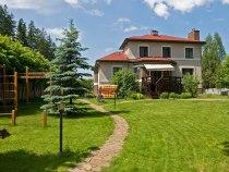 Арендовать загородный дом в Подмосковье скаждым годом все дешевле